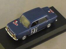 Best MODEL 9488 - Simca Abarth 1150 #27 rallye de France - 1967   1/43