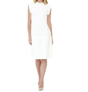 Kleid 90 DurchbruchmusterWeißNeuKp Zu Guess Details 119 €sale XiZkuPO