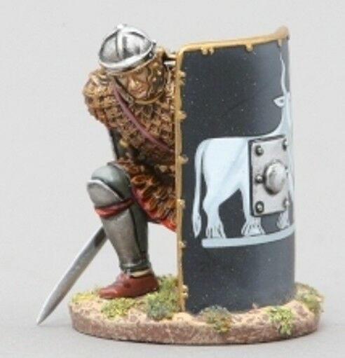 Thomas Gunn Roman Empire rom090c 9. Legionär überfallen Party letzte MIB