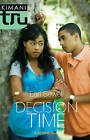 Decision Time by Earl Sewell (Paperback, 2010)