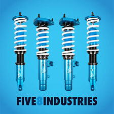 Five8 Industries Coilovers Height Adjustable For Accord 13 17 Tlx 15 Up Ct V6 Fits 2013 Honda Accord