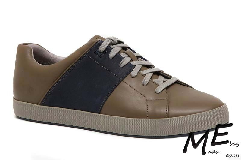 New Tsubo ARATUS Men  Leather shoes Size US9.5 (MSRP )el