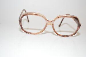 42e9df1e416 Image is loading Vintage-Shuron-Elizabeth-Arden-Eyeglasses-Frames-56-16-