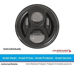 JW-Speaker-Model-8700-Evolution-2-Dual-Burn-Headlight-Black-Inner-Bezel