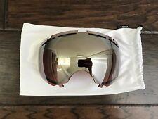 5b0f5c2c48 item 5 Oakley Canopy Ski Snow Snowboard Goggle Replacement Lens Prizm Black  Iridium -Oakley Canopy Ski Snow Snowboard Goggle Replacement Lens Prizm  Black ...