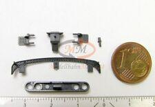 Ersatz-Teilesatz für Gehäuse z.B. bei ROCO Diesellok BR 218 Spur H0 1:87 - NEU