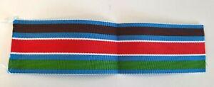 Coupe de ruban de la Médaille ONU UNPROFOR Ex-Yougoslavie