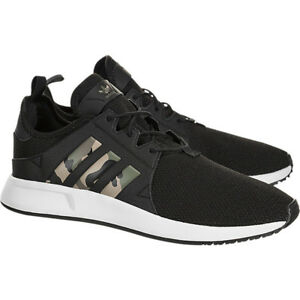 948592dba4c6 NEW IN THE BOX ADIDAS X PLR BLACK ARMY BD7983 SHOES FOR MEN