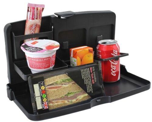 Asiento De Coche Soporte Bandeja y alimentos para comida y bebida-para la mayoría de los coches