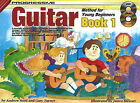 Progressive Guitar Method for Young Beginners: Bk. 1 by Andrew Scott, Gary Turner (Mixed media product, 1990)