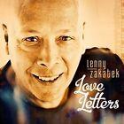 Love Letters by Lenny Zakatek (CD, Feb-2016, Amber)