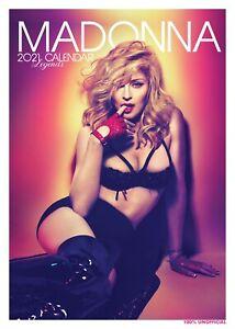 Madonna 2021 Tour