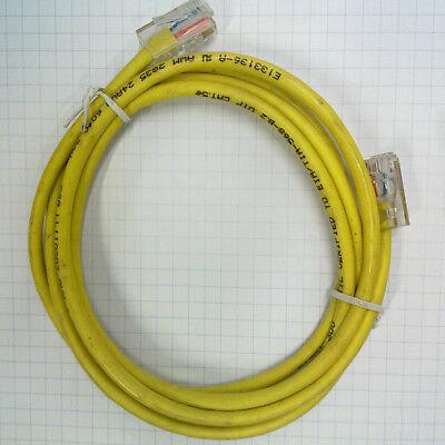 Fabulous Cat 5E Utp Cable Mdi Wiring 10 100Base T Rj45 600C 30V Eia Tia 568 B Wiring 101 Hisonstrewellnesstrialsorg