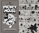 Walt Disney's Mickey Mouse:  Outwits the Phantom Blot by Floyd Gottfredson (Hardback, 2014)