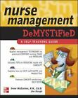 Nurse Management Demystified by Jim Keogh and Irene McEachen (2006, Paperback)