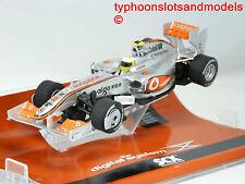 14050 SCX Digital Vodafone McLaren Mercedes F1 2010 - Lewis Hamilton - New