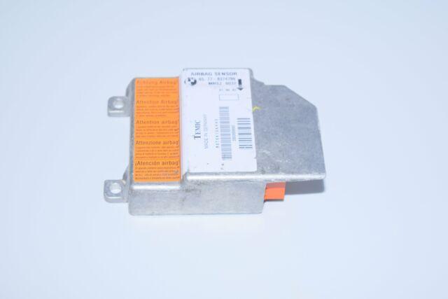 BMW 5 E39 Unidad de Control Del Airbag 8374799 2000 3920515