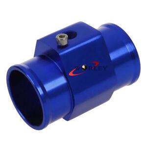 Radiator-hose-Coolant-Water-Temperature-temp-sender-Gauge-sensor-adaptor-38mm