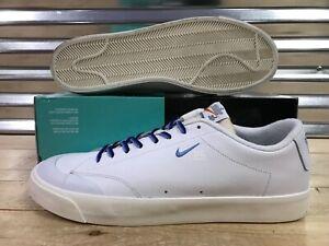 Nike SB Zoom Blazer Low XT QS (WhiteBlue) Shoes at