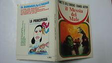 IL MESSIA DEL MALE Grandi Autori 1° Ediz 1979 inAsta rat dog zagor dead cannibal