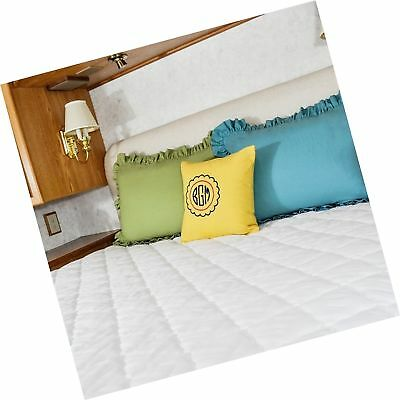 AB Lifestyles RV Camper Short King 72x75 USA MADE Quilted ...