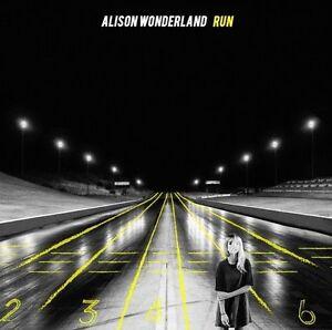 Run-Alison-Wonderland-New-amp-Sealed-CD
