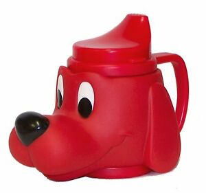 Scholastic Clifford The Big Red Dog Sippy Cup