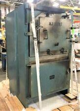 Electra Dual Chamber 2100f Inert Gas Electric Heattreat Furnace 18tx25wx25dp