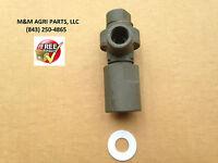 Fuel Injector Assembly Yanmar Ym 1500 2500 2610 John Deere 850 Tractor