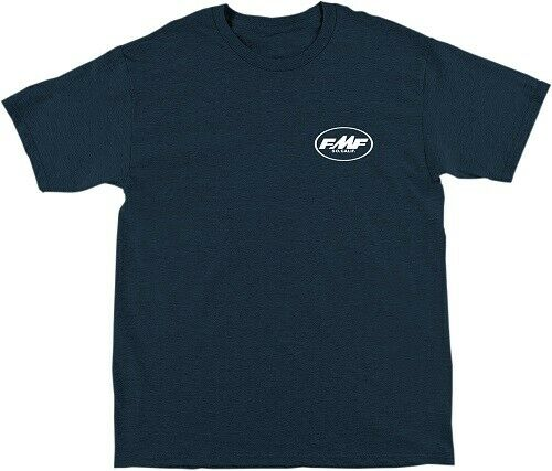 FMF Racing Mellow Heather Tee Mens All Sizes and Colors