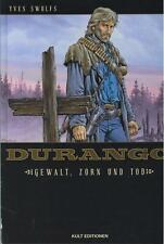 Durango 2 (Z1-), Kult