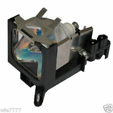 SANYO PLC-SW30 Projector Replacement Lamp with Philips OEM bulb inside POA-LMP57