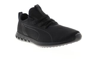 Men/'s Shoes PUMA Carson 2X Sneaker 19094701 Black*New*