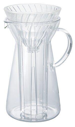 HARIO V60 Glass ice coffee maker VIG-02T