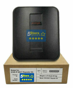 Avaya-D100-DECT-Repeater-700503104-Brand-New-1-Year-Warranty