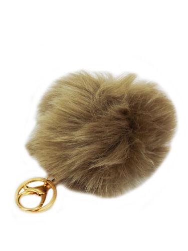 60708 60701-60706 Retail Price: £2.99 60705-60704 Key Ring Pom Pom