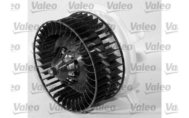 1648350007 Motor de ventilador para habit/áculo interior volante a la izquierda GL