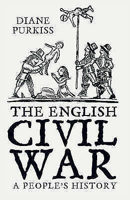 The English Civil War: A People's History-ExLibrary