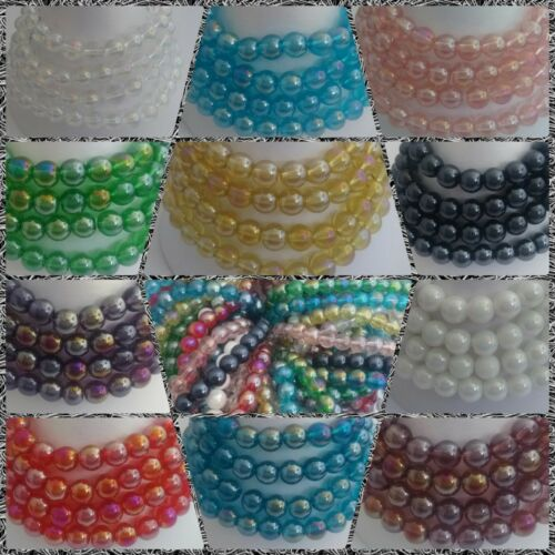❤ Glass Beads ❤ CrystaLine AB ❤ PROMO OFFER ❤ COMBINED P & P ❤