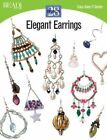 Elegant Earrings: 28 Projects by Kalmbach Publishing Co ,U.S.(Paperback / softback)