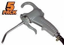 Qty 5 Toledo Pipe 72327 418 Oiler Hose Amp Gun Fit Ridgid 418 318 402 10883