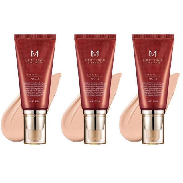 Missha M Perfect Cover BB Cream #21 50ml