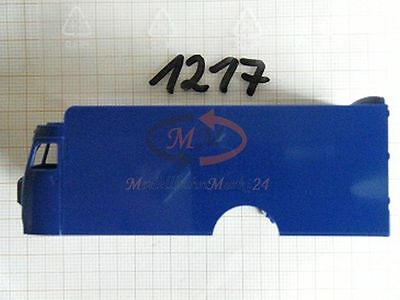 2x ALBEDO Ersatzteil Ladegut Kofferaufbau Renault Magnum Großraum 1:87-0646
