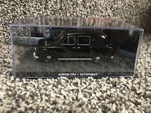1:43 Diecast Model Car DY090 Acrostar James Bond 007 Octopussy