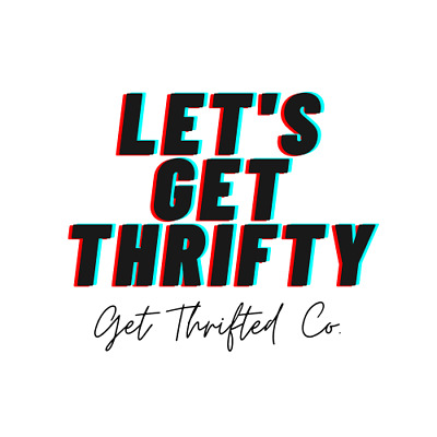 Get Thrifted
