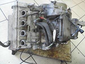 WB5. Honda CBR 600 F PC35 Motore 22490km Motore