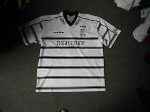deb0c68809e Hull Fc Flight Shop Extra Large Mens Rugby League Shirt | eBay