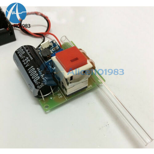 Electromagnetic Gun Model Educational Product Toy Teaching Coil DIY Spare Part