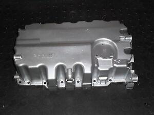 Ölwanne ohne Ölstandsensor Audi Seat Skoda VW 2.0 TDI 03G103603AB BMN BMM CJAA