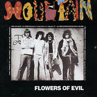 Flowers of Evil by Mountain (CD, Jun-1993, Beat Goes On)